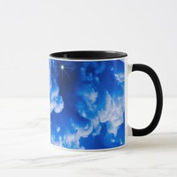 Clouds- Thunderstorm Demon Mug