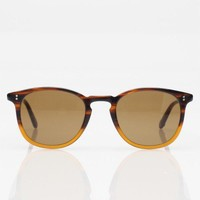 The Kinney Dark Caramel