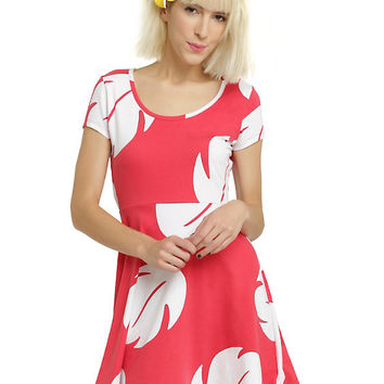 Disney Lilo & Stitch Lilo Hawaiian Dress