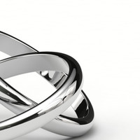 "Tungsten carbide for ""The Man""- Exquisite men's rings 