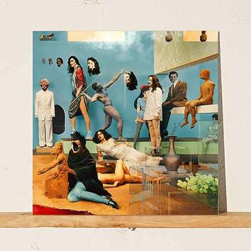 Yeasayer - Amen & Goodbye LP