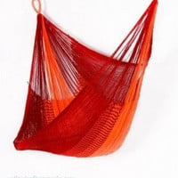 Hotrod Sitting Hammock -  $135.00 | Daily Chic Outdoor Living | International Shipping