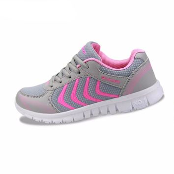 Men Women Sneakers Running Shoes