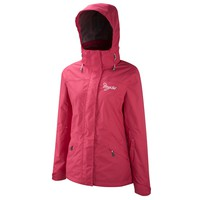 Convert Kids 3 In 1 Jacket Azalea Pink - Outdoor Clothing, Waterproof jackets and fleeces -TOG24