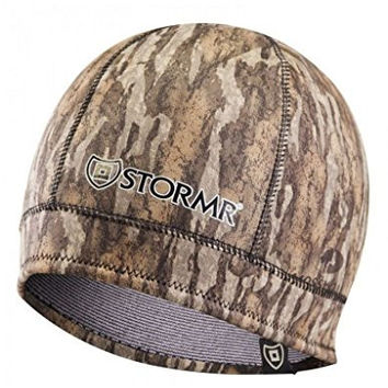 Stormr Hat Mens Stealth Watch Beanie M Mossy Oak RHC20N
