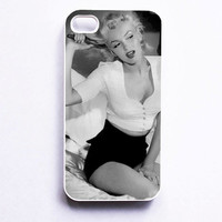 Sexy Marilyn Monroe Phone Case For iPhone Samsung iPod Sony