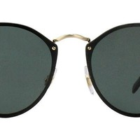 Ray Ban - RB3574N Gold - Green