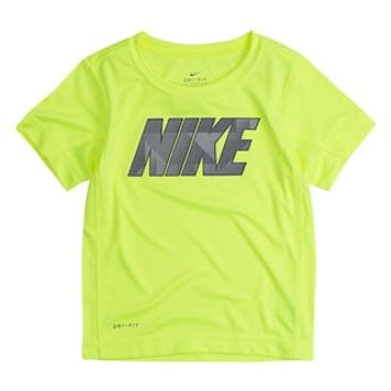 Toddler Boy Nike Dri-FIT Legacy Tee | null
