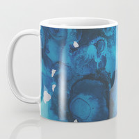 Take a Swim Coffee Mug by duckyb