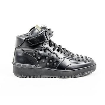 Valentino Mens High Sneaker JY0S0876 VTB 0NO