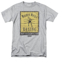 Mighty Mick's Boxing