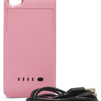 iPhone 4/4S Charging Case | Wet Seal