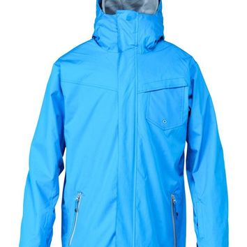 Quiksilver - Mission 3N1 10K Jacket