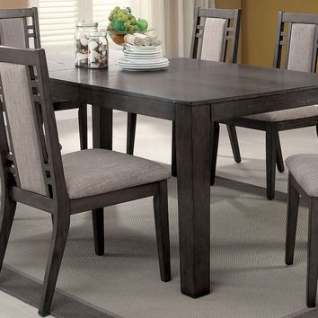 Paramo Modern Dining Table