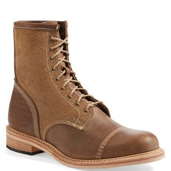 Men's Timberland 'Coulter Collection - Cordwain' Cap Toe Boot