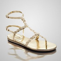 Kaelynne Sandals at GUESS