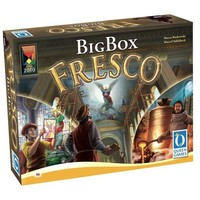 Fresco - Tabletop Haven