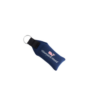 vineyard vines Whale Key Chain