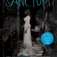 Sanctum: An Asylum Novel