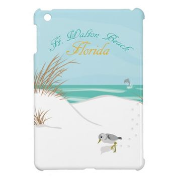 Ft. Walton Beach (Florida) iPad Mini Cover