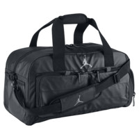 Jordan All World Kids' Duffel Bag, by Nike Size 1SZ (Black)