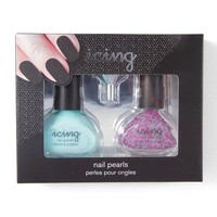 Nail Pearls Deluxe Manicure Set  | Icing