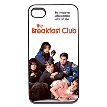 apple iPhone 4 case iPhone 4s case  The Breakfast by CudageCase