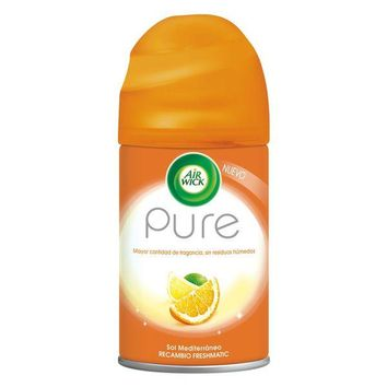 Air Wick FreshMatic Pure Mediterranean Sun 250 ml Air Freshener Refill