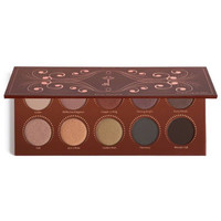 Zoeva Rose Golden Eyeshadow Palette The Princess Palette