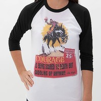 Gina Courage Is T-Shirt