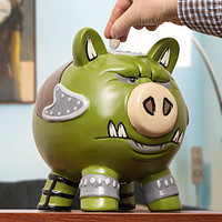 Gamorrean Guard Piggy Bank