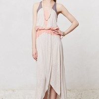 Sunbathed Maxi Dress