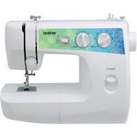 Walmart: Brother 20-Stitch Function, 2-Stitch Sewing Machine, LS2400