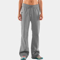 Women's Armour® Fleece Storm Pant | 1232486 | Under Armour US