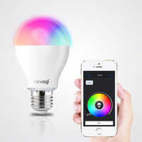 Bluetooth 4.0 RGBW LED Bulb