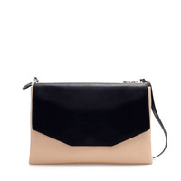 MESSENGER BAG WITH NEON ZIP - Woman - New this week - ZARA United Kingdom