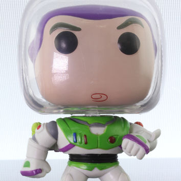 Funko Pop Disney Pixar, Toy Story, Buzz Lightyear #169