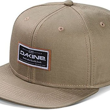 Dakine Men's Quality Goods Hat, Dune