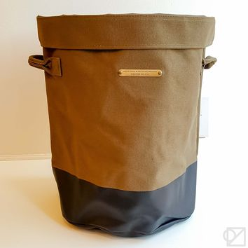 HIGHTIDE Canvas Storage Bin
