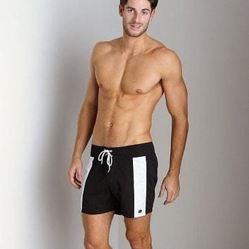 Sauvage Boardwalk Surf Shorts Classic | Mens Designer Shorts