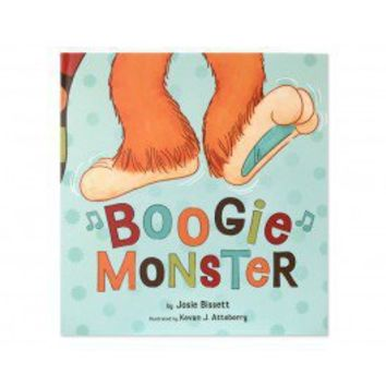 Boogie Monster Book