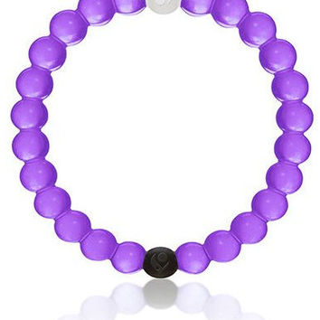 Limited Edition Alzheimer's Association Purple Lokai Bracelet