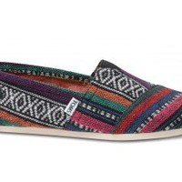 Mens Canvas Classics, Botas and Cordones | TOMS.com  | TOMS.com