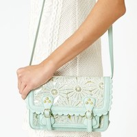 Daisy Mini Satchel
