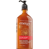 Orange Ginger Body Lotion - Aromatherapy | Bath And Body Works
