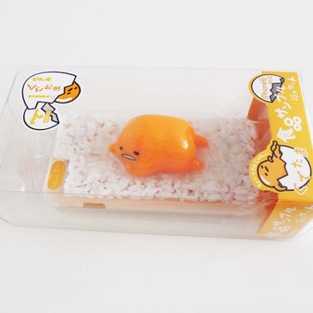 JapanLA - Gudetama 3D Rice IPhone 6 Case