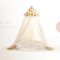 Newborn Digital Backdrops, Newborn digital DESIGN newborn digital backdrop, teepee prop, baby teepee