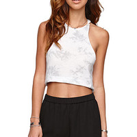 LA Hearts Daisy Trim Shorts at PacSun.com