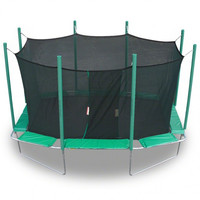 Magic Circle 9 x 14 Foot Rectangle Trampoline