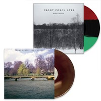 Front Porch Step Vinyl Collection : PNE0 : MerchNOW - Your Favorite Band Merch, Music and More